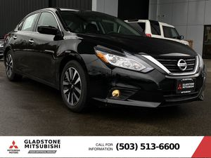 2018 Nissan Altima for Sale in Milwaukie, OR