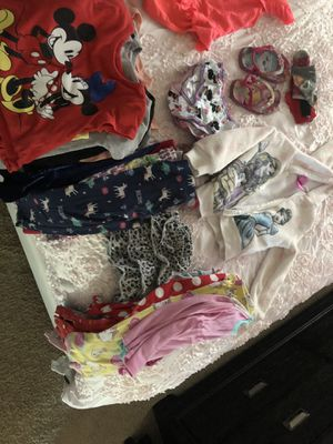 2t to 3t clothing for Sale in Menifee, CA