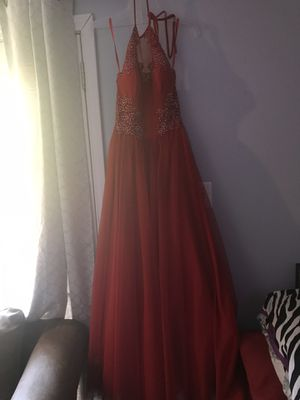 Red Prom Dress/ Homecoming Size 1 for Sale in Arlington, TX