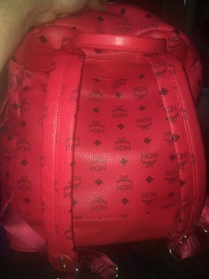 MCM BACKPACK for Sale in Belton, MO
