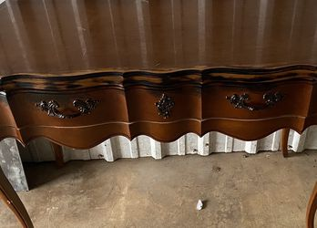Vintage Hallway/Entry Table for Sale in Kilgore,  TX