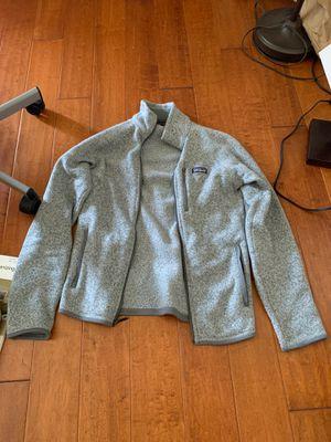 Patagonia zip up for Sale in San Rafael, CA
