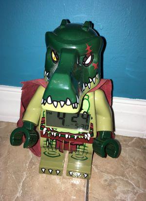 Crocodile clock for Sale in Hialeah, FL
