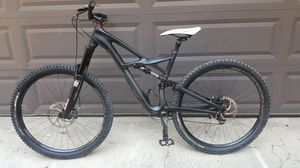 specialized enduro expert carbon mountain bike 29er 2014 large 1x11 sram with avid brakes Xo shifters and dropper for Sale in Los Angeles, CA