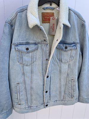 Levi's jacket for Sale in South Gate, CA