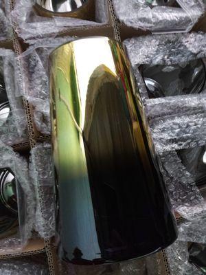 Vase Metallic Crome for Sale in Moreno Valley, CA
