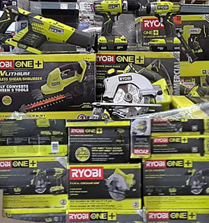 RYOBI Power Tools for Sale in Atlanta, GA