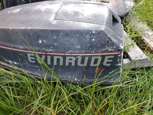 Evinrude 48 hp for Sale in Spring Hill, FL