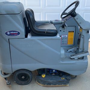 Floor scrubber for Sale in Brighton, CO