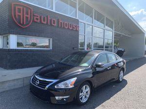 2015 Nissan Altima for Sale in La Vergne, TN