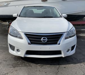 2015 Nissan Sentra SR for Sale in Tampa, FL