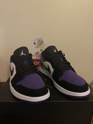 Jordan 1 low for Sale in Oxnard, CA