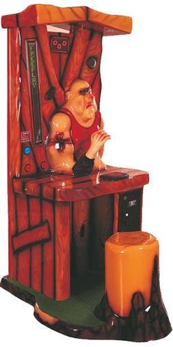Jakar arm wrestling arcade game for Sale in Dearborn, MI