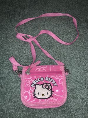 Hello kitty purse wallet for Sale in Temple City, CA