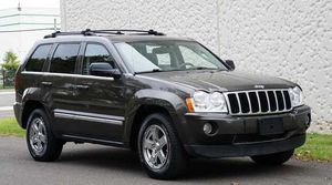 2006 Jeep Grand Cherokee for Sale in Cassville, WV