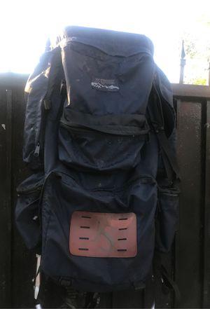 Vintage Hiking/ outdoor backpack for Sale in Fresno, CA