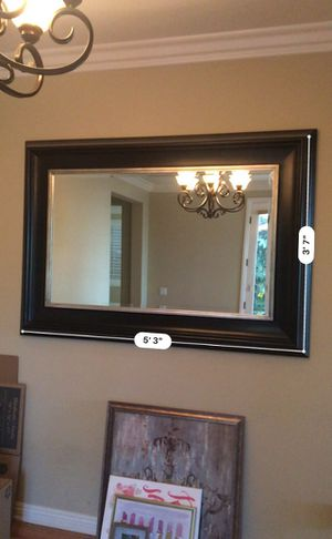 Mirror for Sale in Chino Hills, CA