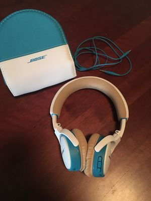 Bose headphones for Sale in Washington, DC