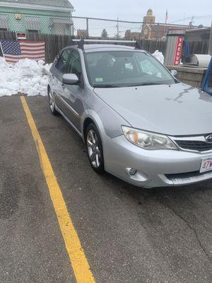 2008 Subaru Impreza Sport for sale for Sale in Brockton, MA