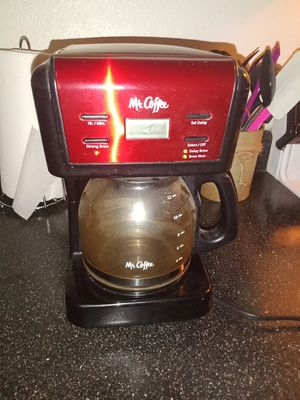 Coffee maker for Sale in Lawrenceville, GA