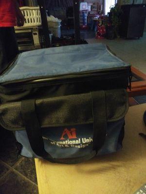Rolling cooler, soft bag for Sale in Port Richey, FL