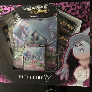 Pokémon Champion Path New Sealed for Sale in Duarte, CA