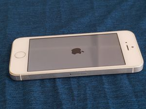 iPhone SE, Unlocked, 32gb for Sale in Nipomo, CA
