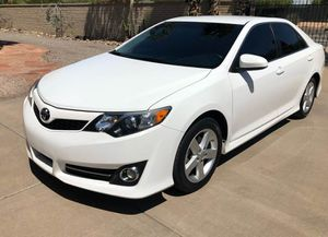 Fast Sale-2O11 Toyota Camry Carfax for Sale in Nashville, TN