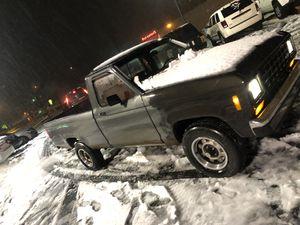 1988 ford ranger 70k for Sale in Carnegie, PA