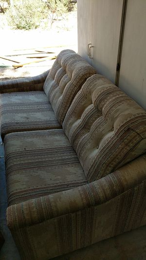 Free love seat for Sale in Payson, AZ