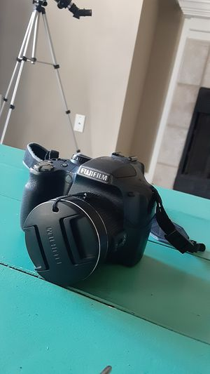 Fujifilm digital camera for Sale in Cary, NC