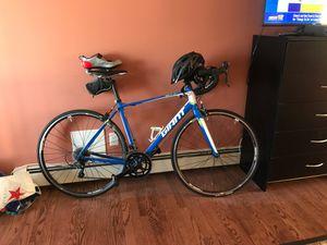 Giant race bike for Sale in Baldwin, NY