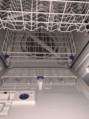 Almost brand new dishwasher 160$ for Sale in Seattle, WA