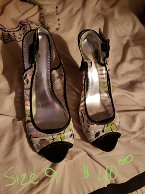 Female shoes for Sale in Benson, IL