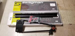 BRAND NEW. Swagman upright roof rack bike carrier for Sale in Kent, WA