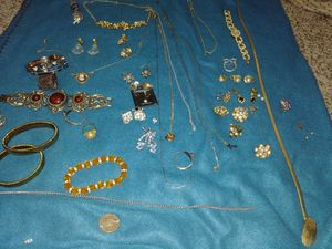 Variety of Jewelry for Sale in Fort Worth, TX