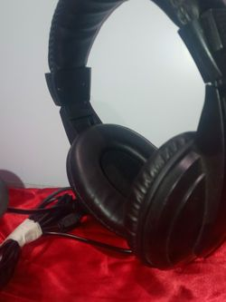 Gaming Head Set With Mic for Sale in Sanger,  CA
