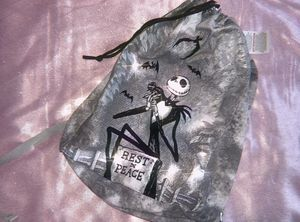 Nightmare Before Xmas Backpack for Sale in Fresno, CA