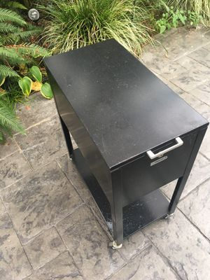 Oxford rolling file cabinet for Sale in Bellevue, WA