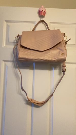 Tory Burch handbag with shoulder strip for Sale in Rockville, MD