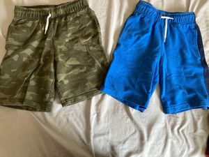boy shorts size 6/7 for Sale in Santee, CA