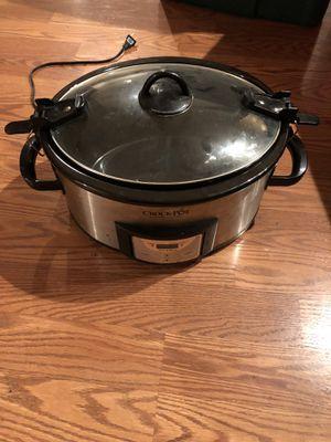 Crock pot for Sale in Fremont, CA