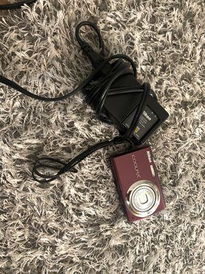 Nikon camera for Sale in Austin, TX
