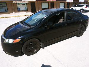 Honda civic for Sale in Saint AUG BEACH, FL