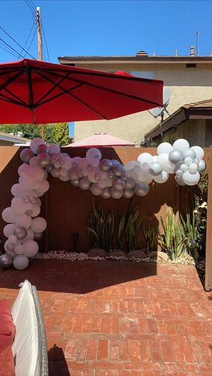 Balloon garland for Sale in Whittier, CA