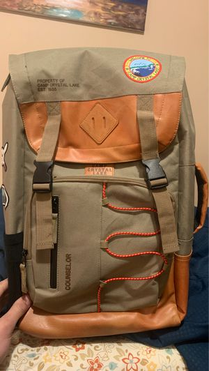 Backpack travel bag for Sale in Salt Lake City, UT