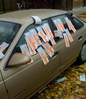 Got a boot or parking tickets or suspended license for Sale in The Bronx, NY