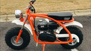 Coleman BT200X Mini Bike for Sale in Miami, FL
