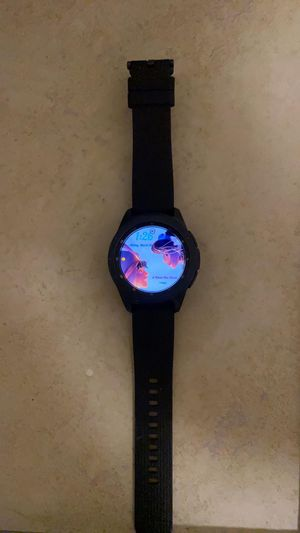 Samsung galaxy watch for Sale in Tucson, AZ