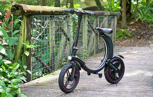 Electric Folding Bike for Sale in Apopka, FL